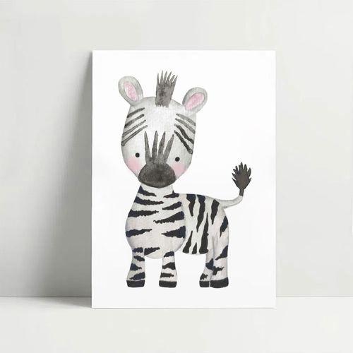 Gravura-Selva-Zebra-1