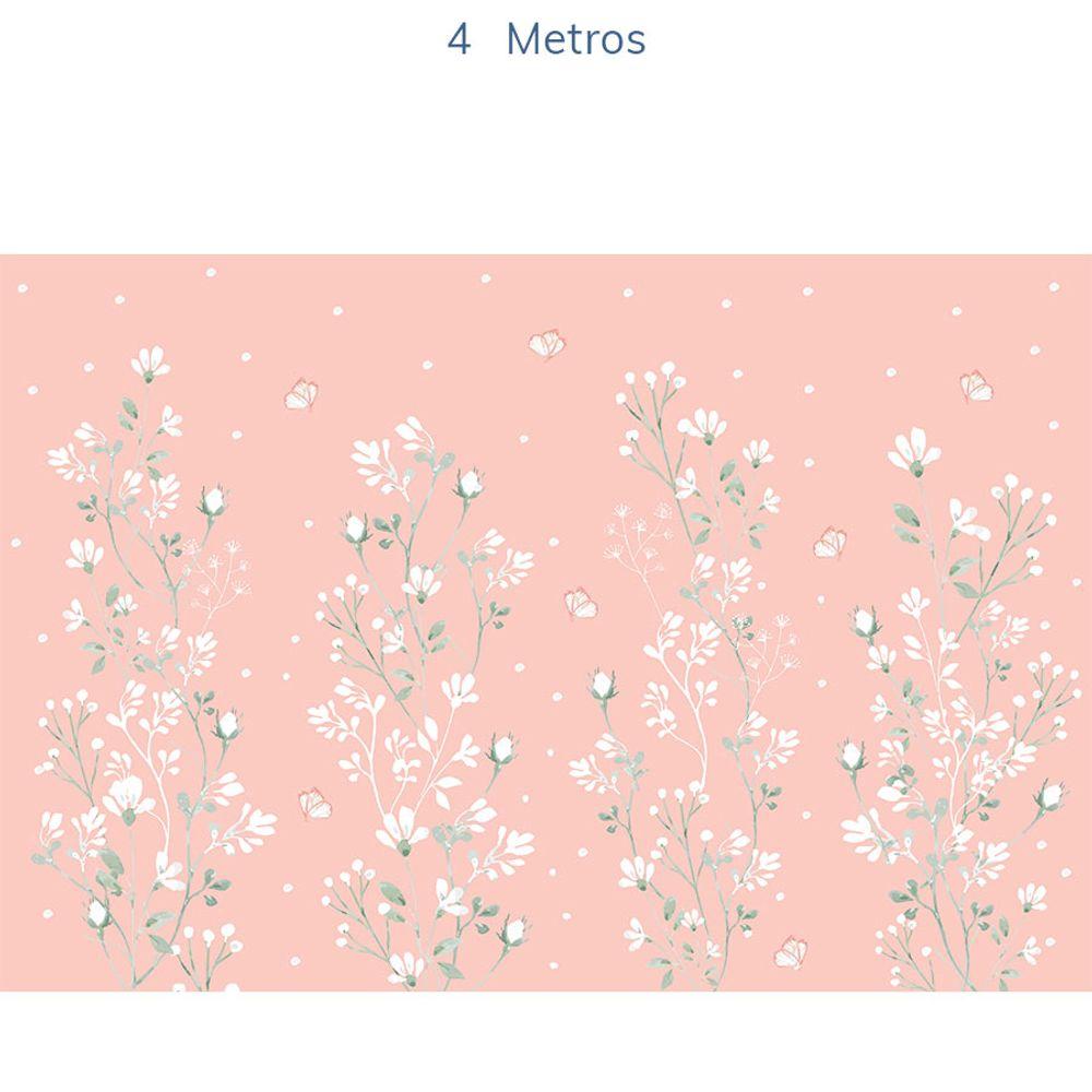 Mural-Floral-Classic-Rosa-Lichia-5