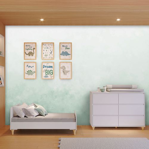 Mural-Degrade-Aquarela-Tropical-1