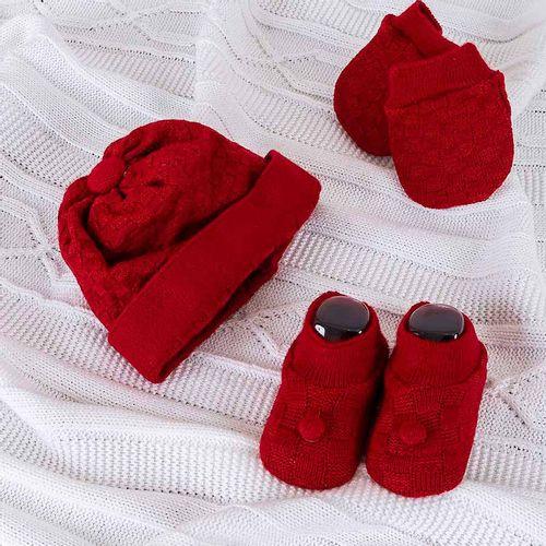 Kit-Touca-Luva-e-Sapato-Xadrez-Vermelho-2