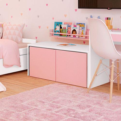 Mesa-Infantil-Up-Branca-com-Caixa-Rosa-1