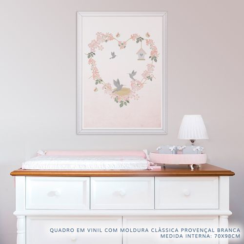 Quadro-Infantil-Jardim-Liv-Guirlanda-Rosa-2