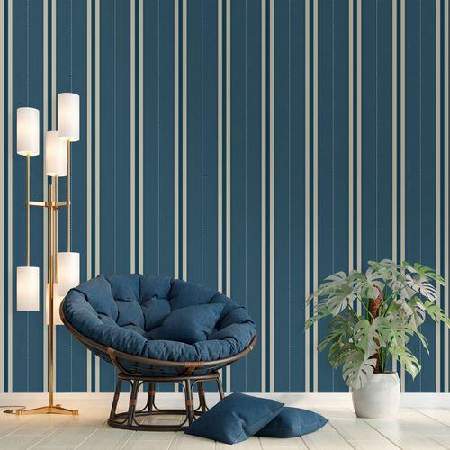 Papel-de-Parede-Listra-Britanica-Azul-Polo-2